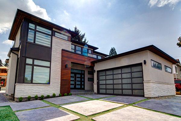 Hbd Homes Custom Vancouver Homes Laneways Rennovations